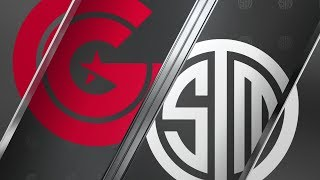 CG vs. TSM - Week 3 Day 1 | LCS Summer Split | Clutch Gaming vs. TSM (2019)