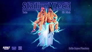 TEDE & SIR MICH - ROLLS ROYCE PHANTOM / STADIUM X LECIA