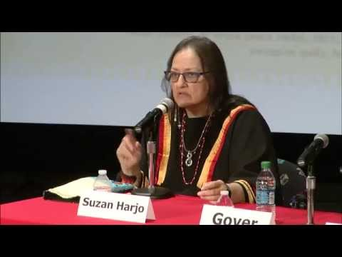 Nation to Nation: 17 Great Nations Keep Their Word - Suzan Shown Harjo