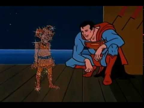 History Of Comics On Film Part 21 (The New Adventures of Superman)