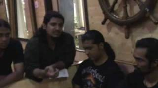 Mosh Mayhem Festival 2009 at Marine Center[Mumbai] Part 5.mp4