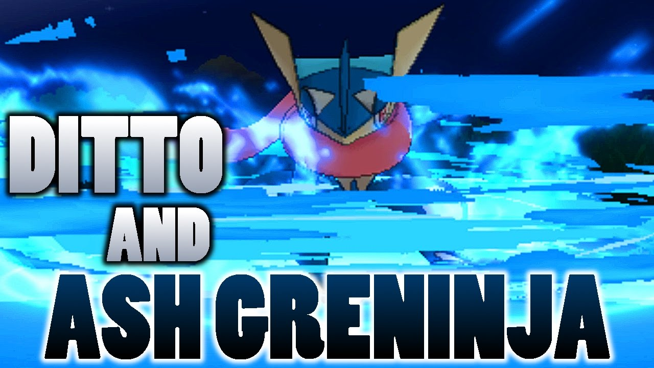 how to get battle bond greninja ultra sun and moon