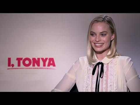 Margot Robbie Promises 'I, Tonya' Is Tonya Harding's Untold Story