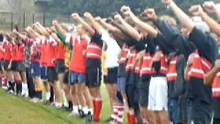 RVA Varsity v Alumni Rugby Game 2005