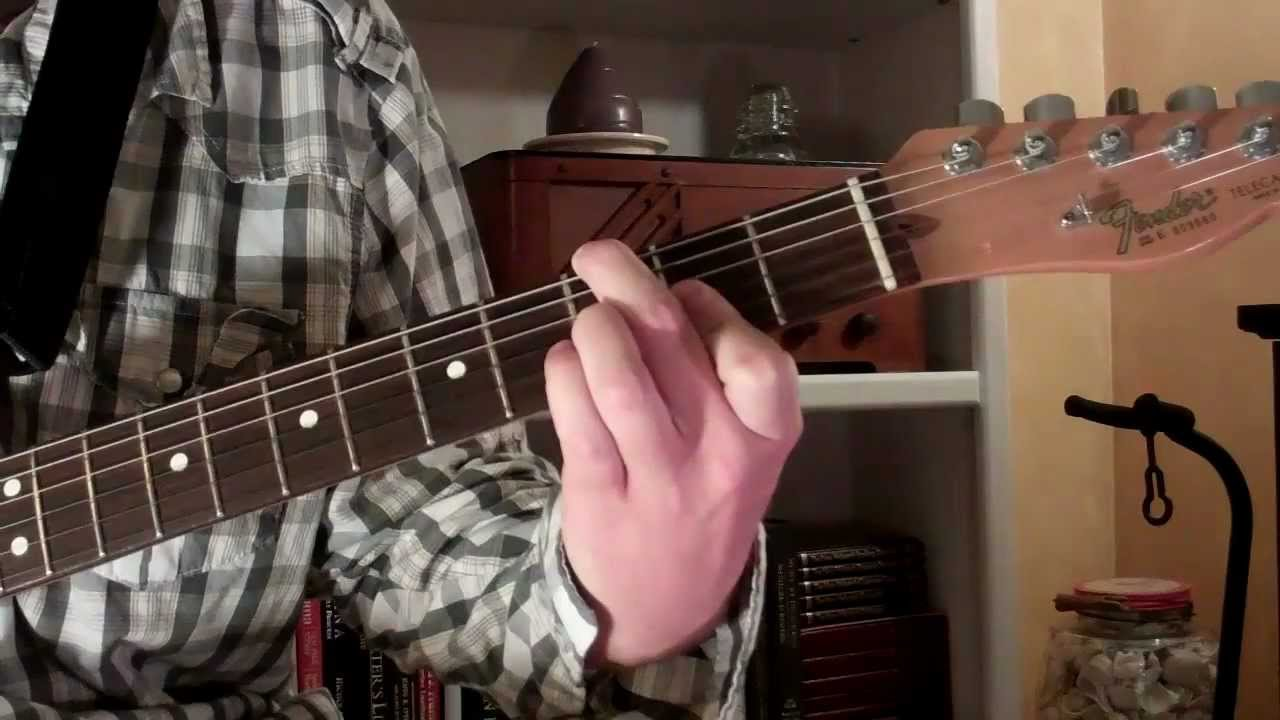 How To Play D Over G Chord On Guitar Dg Youtube