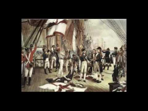Au 31 du mois d' Aout - Corps des Troupes de Marine
