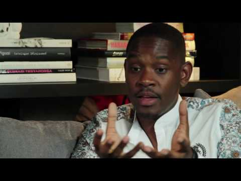 LA Talking Heads  Episode One  Danny De Lillo with Aml Ameen