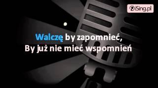 Patty - (Zabiłeś tę miłość) Nie ma nas (karaoke iSing.pl)