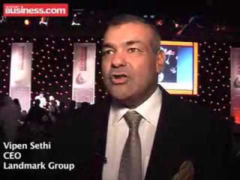 Landmark's CEO talks expansion to ABTV