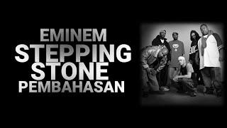 Baixar EMINEM - STEPPING STONE (KAMIKAZE) REACTION PEMBAHASAN INDONESIA