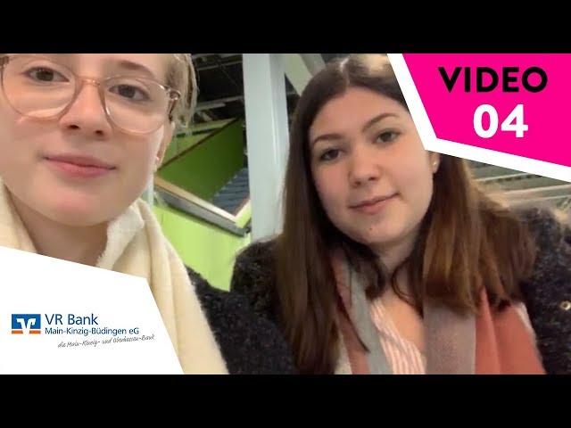Infos zur Ausbildung als Bankkaufmann/-frau