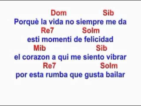NOTTE CUBANA – Base musicale – G.Silvestrini