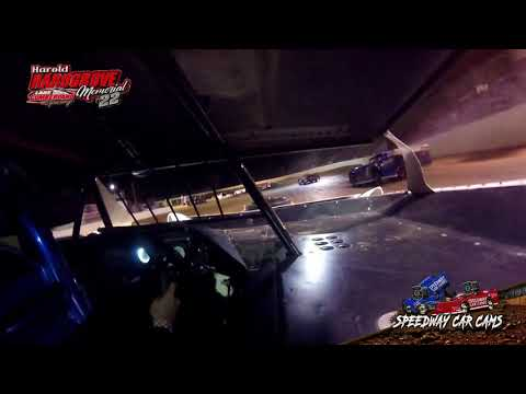 #23B Dalton Brown - Crate - 8-24-19 Lake Cumberland Speedway - In-Car Camera