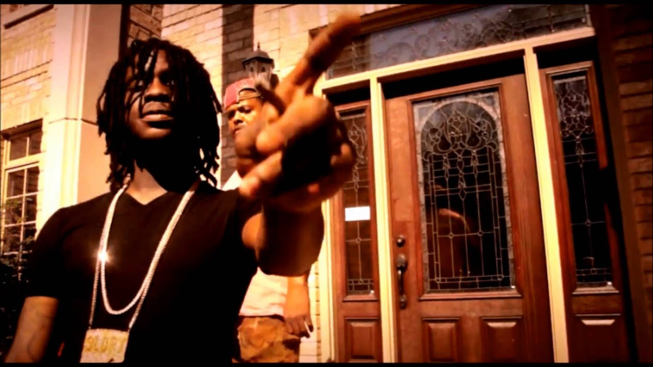 Chief Keef - Almighty So - hotnewhiphopcom