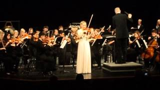 Introduction and Rondo Cappriccioso, Op 28 - Lincoln Youth Symphony