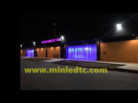 LED Channel letters in Calgary