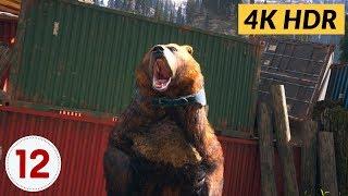 Cheeseburger. Ep.12 - Far Cry 5 [4K HDR]