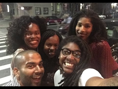 So, About My NYC Trip... YouTube Meet-up, Black-Owned Businesses, And More!