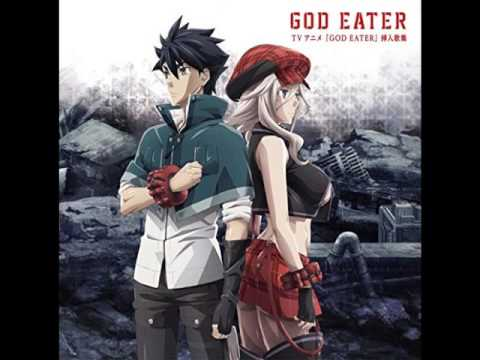Have You Ever Seen by Ghost Oracle Drive [God Eater Insert Song]