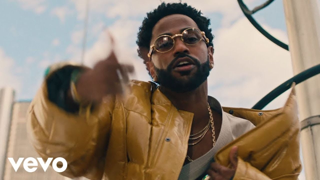 Big Sean - Single Again (Official Video)