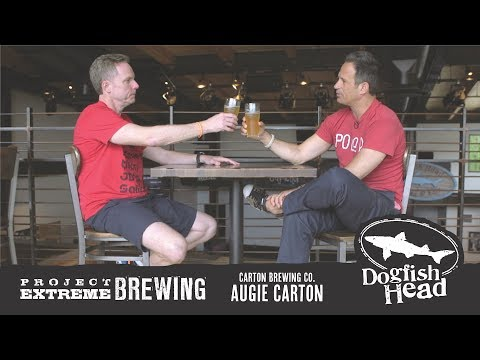 Project Extreme Brewing: Carton Brewing