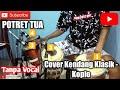POTRET TUA | Cover Kendang Klasik - Koplo Cek Sound Aurora