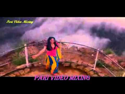 Yeh Dil Yeh Pagal Dil Mera  Madhuri Dixit And Sanjay Dutt Love Mix