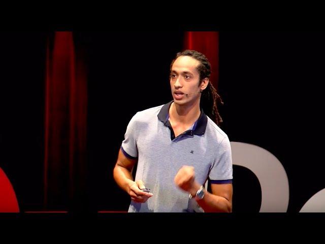 L'enjeu énergétique nous concerne tous | Farid AUBRAS | TEDxRéunion