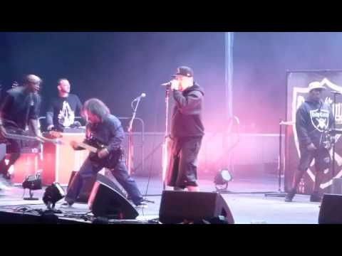 BODY COUNT - Raining Blood [Slayer cover] (2nd June 2017, Melbourne, Australia)