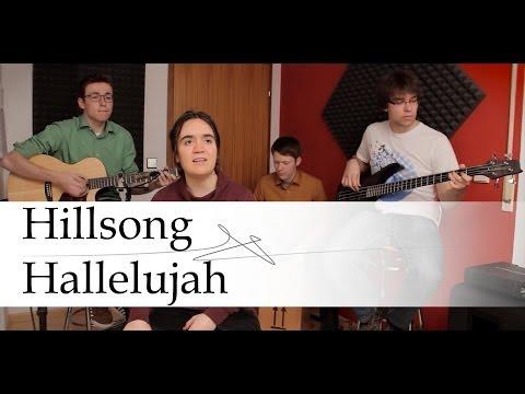 Hallelujah Baritone Ukulele Chords By Hillsong United Worship Chords