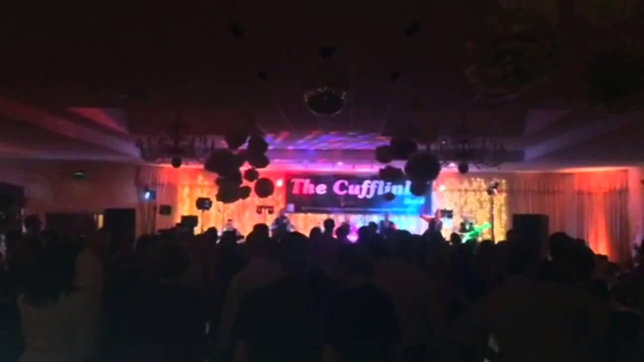 The Cufflinks Band Video 31