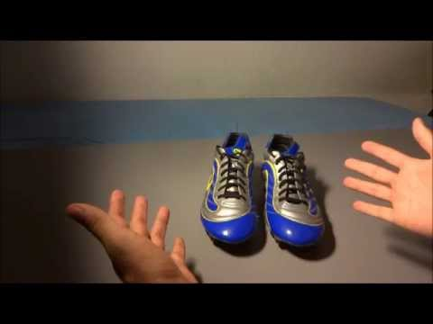 88f10b515 *UNBOXING* Nike Mercurial R9 1998 FG Football Boots   Limited Rare Special  Collection