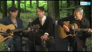 """PRAG - """"Bis einer geht"""" - live & unplugged mit Nora Tschirner"""
