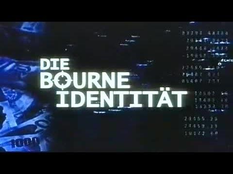 Bourne Deutsch