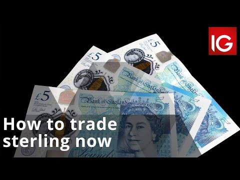How To Trade Sterling, With Its Volatility At 'emerging Market Levels'