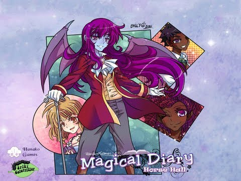 Let's Look At - Magical Diary [PC]