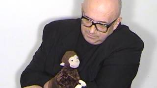 Puppet Monkey Comedy - performed by Steve Hart