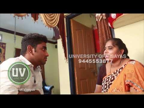 MBBS in Philippines UV Gullas College - Student from Perungalathur, Chennai, Tamil Nadu, India.