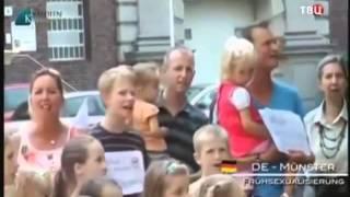 Обезумевшие евро депутаты  Или, обучать ли дошкольников сексу педофилия, меньшинства, разврат детей