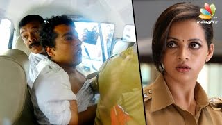 Repeat youtube video Police arrest prime accused Pulsar Suni | Bhavana Molestation Case | Nayanthara