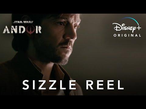 Sizzle Reel   Andor   Disney+