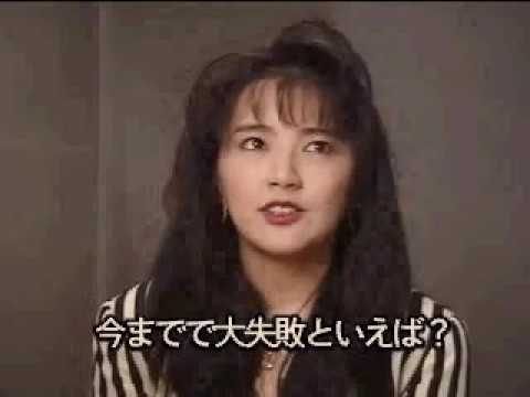 本多知恵子インタビュー Chieko Honda Interview - YouTube