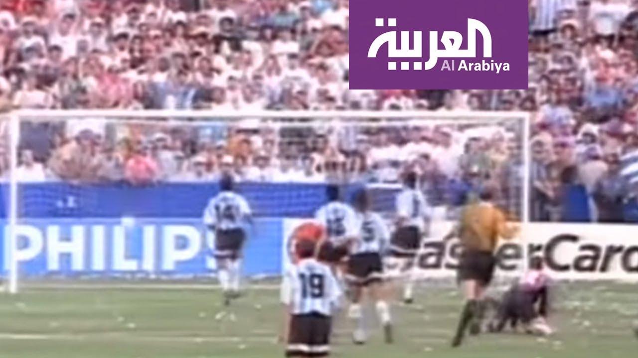 العربية معرفة | المعلقون الرياضيون ينافسون أشهر لاعبي كرة القدم على النجومية