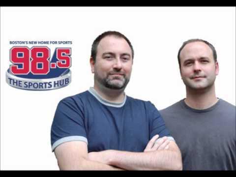 Toucher and Rich on Matt Perrault (sportstalkmatt)