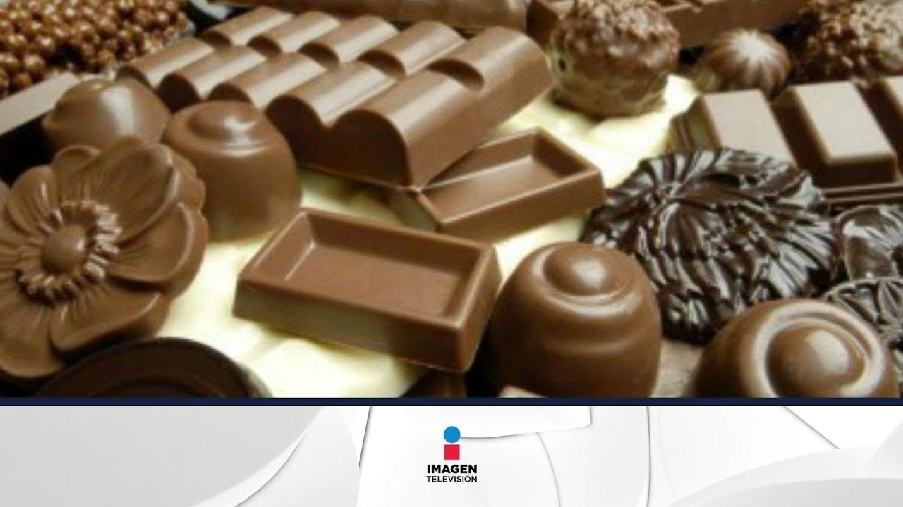 Barras tips de hacer chocolate para