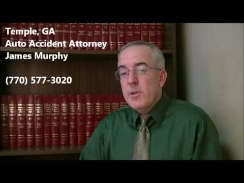 Temple Car Accident Attorney in Georgia