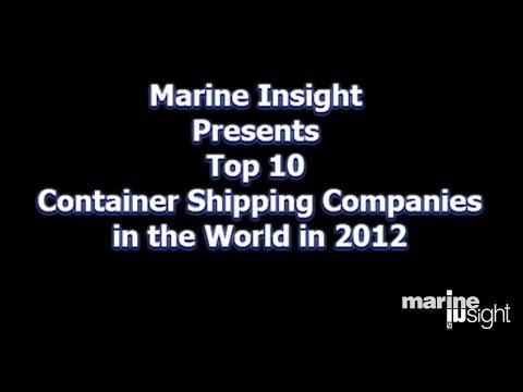 Отслеживание контейнеров онлайн