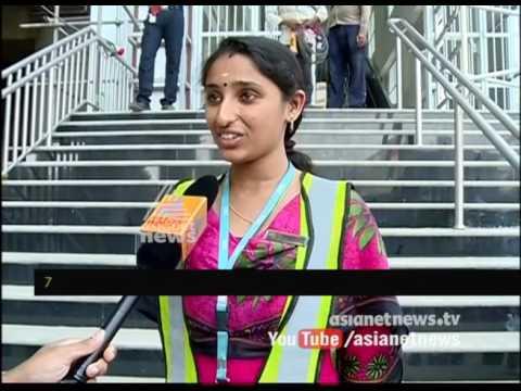 Kochi metro women Train operator | കൊച്ചി മെട്രോയിലെ വനിതാ ട്രെയിന് ലോക്കോ പൈലറ്റുമാര്