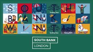 South Bank Winter 2016
