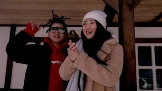 Vandebo ft. Saryuna - Dungun Dangan (Official Music Video)